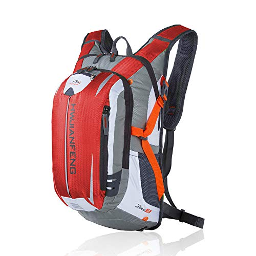 Sac a Dos CMZ Outdoor Water Bag Backpack Durable Sports Riding Bag Ultra Light Backpack Mountain Bike Bag Water Bag