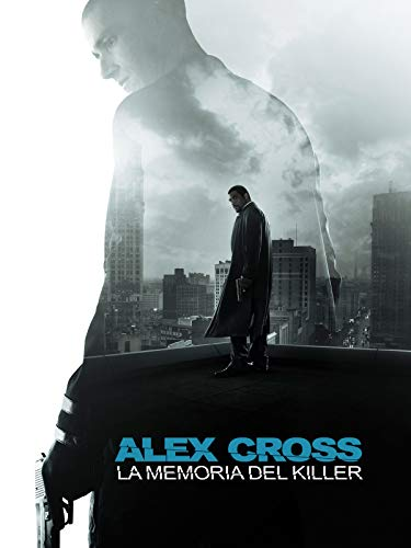 Alex Cross: La memoria del killer