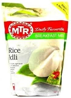 MTR Instant Mix Rice Idli (Rice Cake Mix) - 7oz