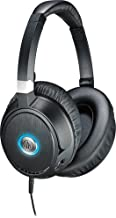 Audio Technica ATH-ANC70 QuietPoint Active Noise-Cancelling Headphones