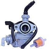 NEW Carburetor for HONDA ATC 110 ATC110 1979 1980 1981 1982 1983 1984 1985 Carb