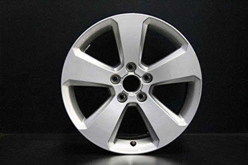 Original Audi A3 S3 8V Sportback S line Felgen 8V0601025 17 Zoll 639-B3