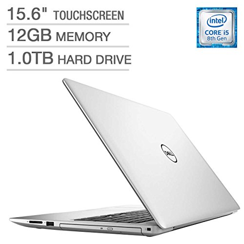 Dell Inspiron 15 5000 15.6-inch Touchscreen FHD 1080p...