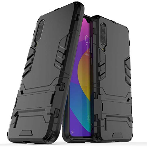Max Power Digital Funda para Xiaomi Mi 9 Lite (6.39
