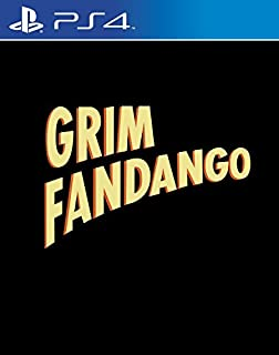 Grim Fandango (PS4) (B00KL3WG7Q) | Amazon price tracker / tracking, Amazon price history charts, Amazon price watches, Amazon price drop alerts