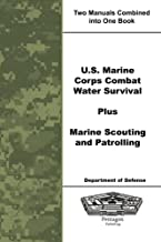 U.S. Marine Corps Combat Water Survival Plus Marine Scouting and Patrolling