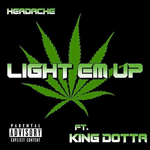 Headache feat. KING DOTTA