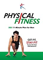 Physical Fitness: 5bx 11-Minute Plan for Men
