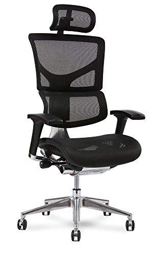 X Chair X2 Executive Task Chair