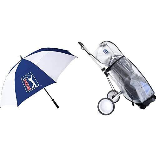 Paraguas Golf Taylormade Marca PGA