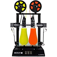 Tenlog TL-D3 Pro 3D Printer with 4.3'' Touch Color Screen
