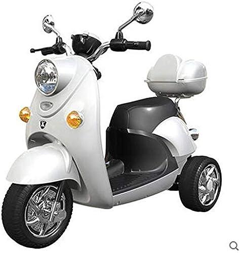 Seleccione de las marcas más nuevas como Niños Motocicleta EléCtrica con Luz LED MúSica Motocross 6v BateríA BateríA BateríA Infantil Moto  mejor calidad