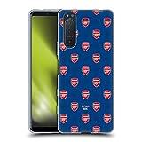 Head Case Designs Arsenal FC Coutume Personnalisé Modèles De Crête Crête et Logo Coque en Gel...