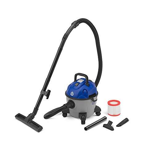 AR Blue Clean 3170 Aspiratore Solidi e Liquidi, 1200 W, 15 l