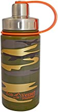 Eco Vessel Twist Triple Insulated Bottle With Screw Termos 0.40 Lt