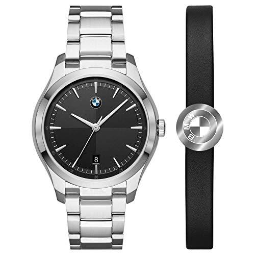 orologio solo tempo uomo BMW casual cod. BMW9001