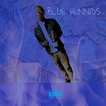Blue Hunnids