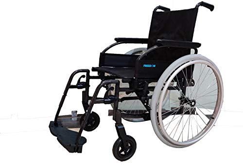 Forza Freedom Budget Foldable light weight wheelchair