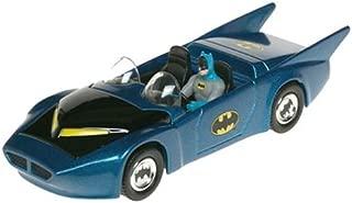 1980's Batmobile with Figure