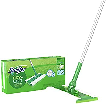 Swiffer Sweeper 2-in-1 Dry and Wet Multi Surface Floor Cleaner