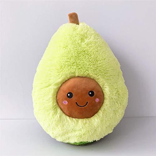 YIOPF Pluche Speelgoed Avocado Kussen Fruit Pop Pop Om Vriendin Gift199 Stuur