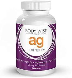 AG Immune Ai/E10 - Supports Immune Health - 60 Capsules