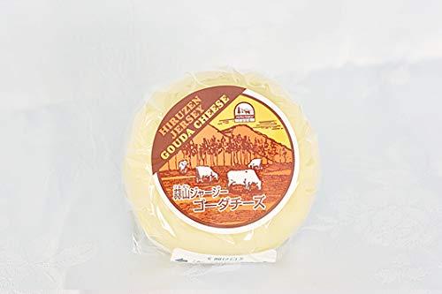 蒜山ジャージーゴーダチーズ 箱なし200グラムx2 冷蔵