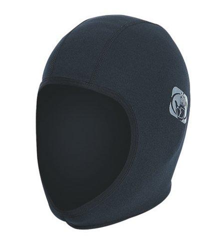Body Glove Inso Beanie (Large, Black)