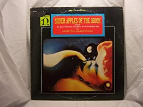 Morton Subotnick: Silver Apples of the Moon, for Electronic Music Synthesizer