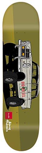 Chocolate Monster Trucks Anderson Vassoio 8,125x 31,625