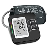 Best Blood Pressure Monitors Large Cuffs - Blood Pressure Monitor for Upper Arm, LOVIA Accurate Review