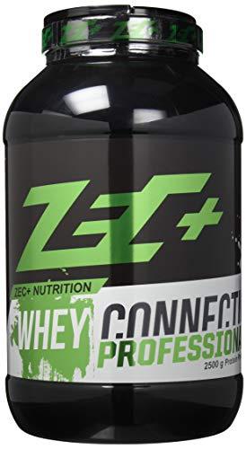 Zec+ Whey Connection Professional, Chocolate Mint, 2.5 kg