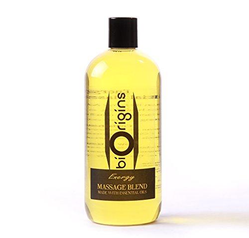 Mélange d'huile de Massage - 1 Litre