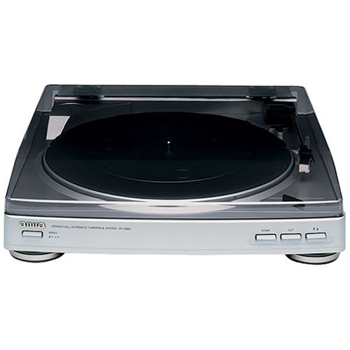 Great Price! AIWA PXE860 Turntable for Aiwa Integrated Stereo Systems