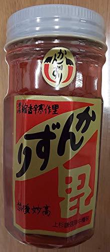 かんずり 70g 唐辛子・米麹・柚子・塩 業務用 常温