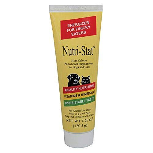 Top 10 best selling list for nutri-stat dietary supplement for dogs and cats