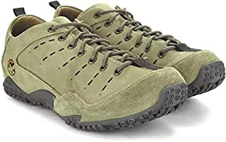 WoodLand Fashion Sneakers For Men
