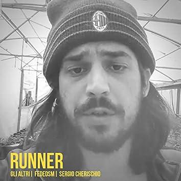 Runner (feat. Sergio Cherischio & FedeDSM)