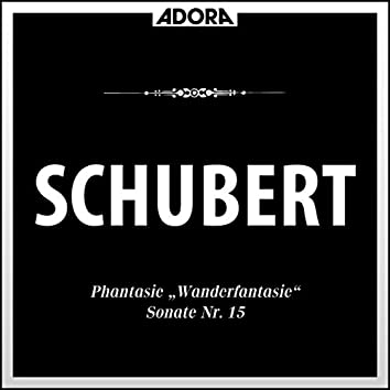 Schubert: Wanderer Fantasie - Klaviersonaten