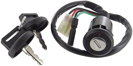 NEW IGNITION Switch Replacement For Honda TRX250 TRX 250 1997 98 99 00 01 ATV Quad