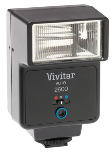 Vivitar 2600 Automatic Electronic Flash