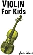 Violin for Kids: Christmas Carols, Classical Music, Nursery Rhymes, Traditional & Folk Songs!