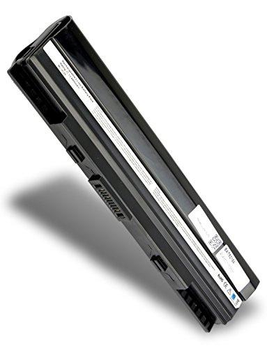 Batterie de remplacement pour Asus EEE PC 1201HA (4400mAh/10.8V)