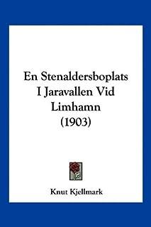 En Stenaldersboplats I Jaravallen VID Limhamn (1903)