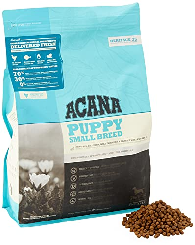 ACANA Puppy Small Food ...