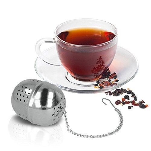 Metaltex - Infusore per tè