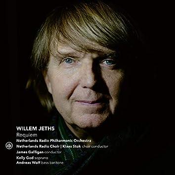 Willem Jeths: Requiem