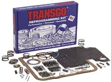 Transmission kit We OFFer at cheap prices Chicago Mall 4L60E 4L65E 4L70E 93-07 and Except 4L75E Hybr