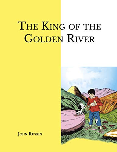 The King of the Golden River