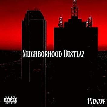 Neighborhood Hustlaz